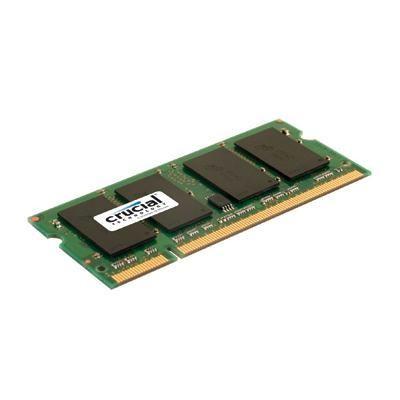 2gb 200-pin Sodimm Ddr2
