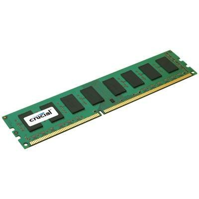2GB 240-pin DIMM DDR3