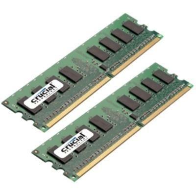 4gb Kit (2gbx2) 240-pin Dimm