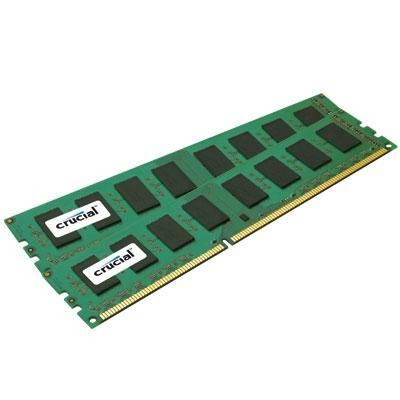 4gb Kit (2gbx2) 240-pin Dimm