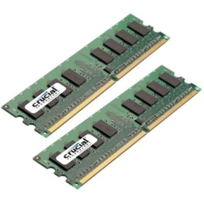 4GB 667MHz Kit DDR2 DIMM