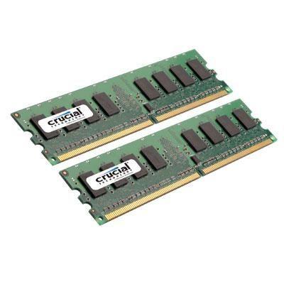 8gb Kit (4gbx2) Ddr2 Pc2-5300