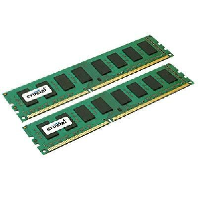 8gb Kit 4gbx2 240-pin Dimm