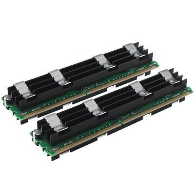4GB 800MHZ DDR2 KIT FB