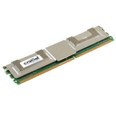 4gb 240-pin Dimm Ddr2