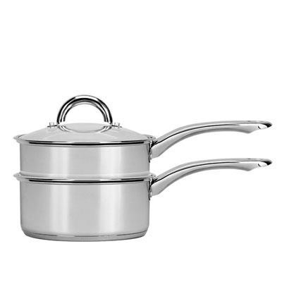 3 Pc Preferred Stainless Steel