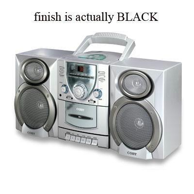 Micro Shelf System Black
