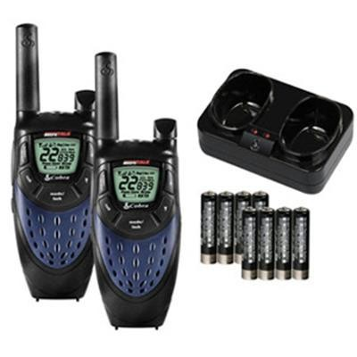 GMRS/FRS MicroTalk 2 way Radio