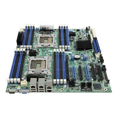 Server Board S2600CP4IOC