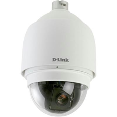 Dome Day/Night IP Camera