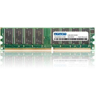 1GB 400MHz DDR CL3