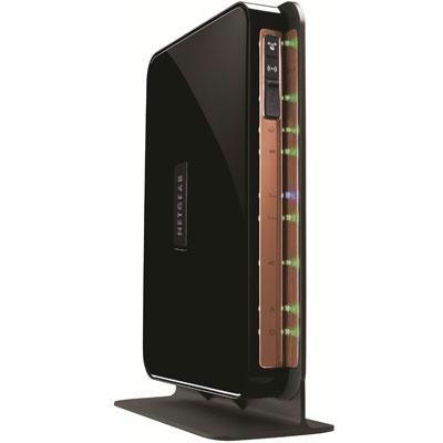 N750 Dual Band Adsl Gateway