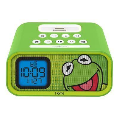 Kf Dual Alarm Clock Spkr Systm