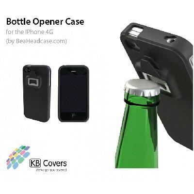 Iphone 4/4s Bottle Opener