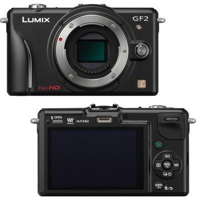 12.1mp Digital Camera Black