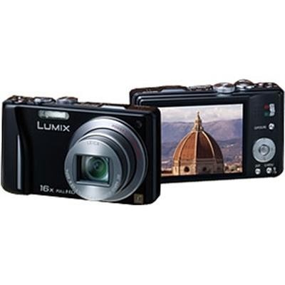 14.1mp Digital Camera Black