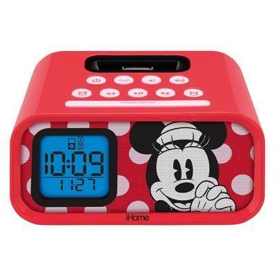 Mm Dual Alarm Clock Spkr Systm
