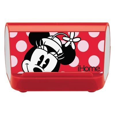 Minnie Mouse Stereo Speaker