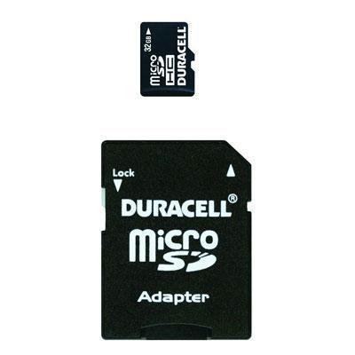 Duracell 32gb Microsd