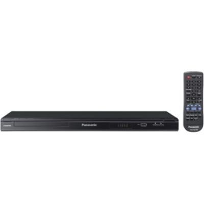 DVD Player Upconverting