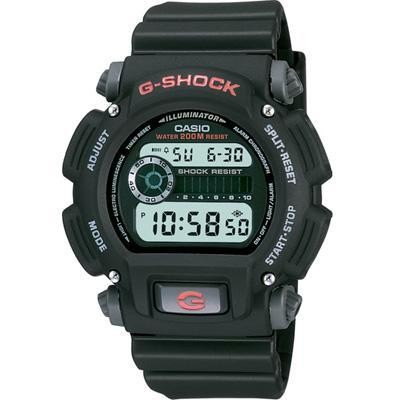 G-shock Men's Watch Black