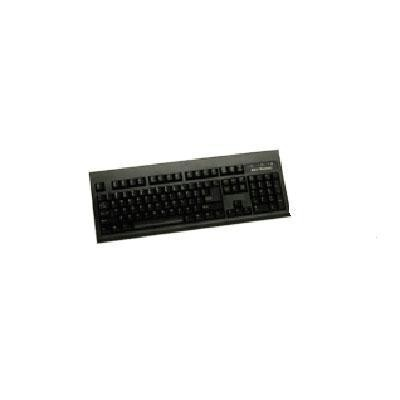 Rohs Ps2 Blk Keyboard