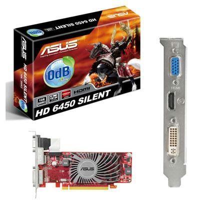 Radeon Hd6450 1gb Pcie Ddr3