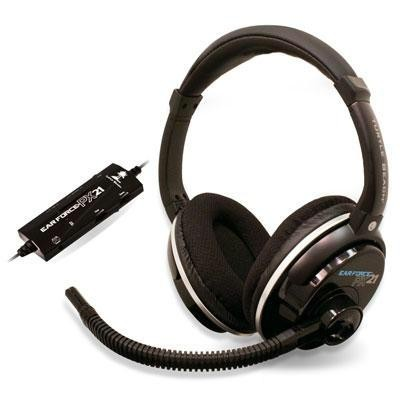 Ear Force Px21 Ps3 Headset