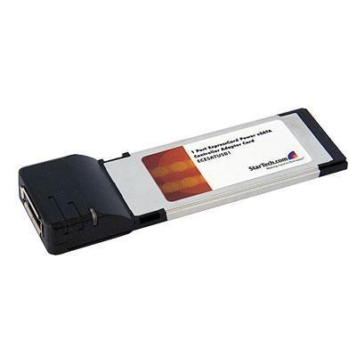 ExpressCard eSATA Adapter