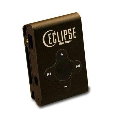 Eclipse CL4BK 4GB MP3