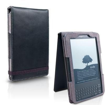 Eco-Flip for Kindle 3 Black