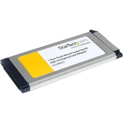1 Port Expresscard Adapter