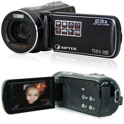 Aiptek AHD H23 PocketDV