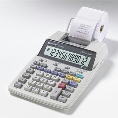 Printing Calc w/ Calendar