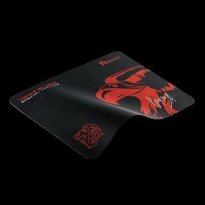 Esports Mouse Pad Black