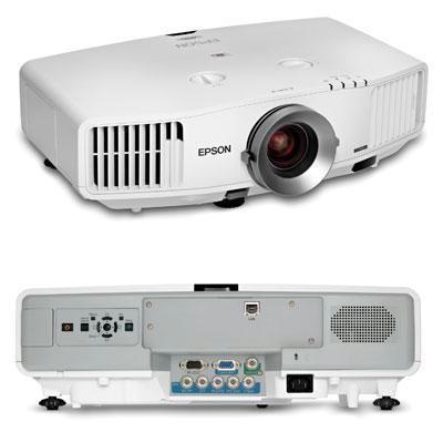 Powerlite 4200w Projector