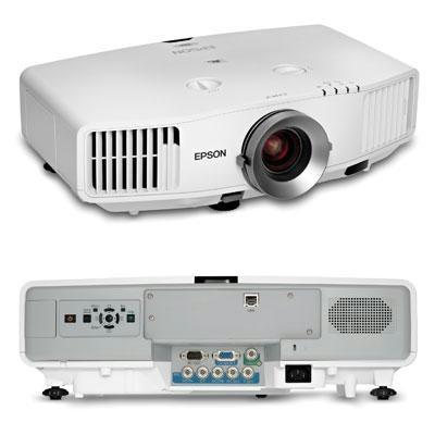 Powerlite 4300 Projector