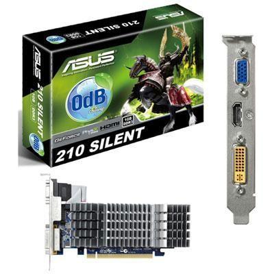 Geforce 210 1gb Ddr3 Pcie2