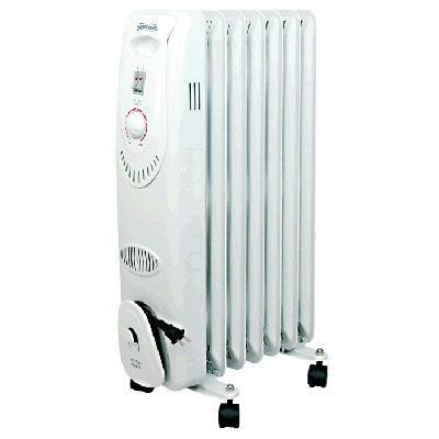 SC Convection Radiator Heater