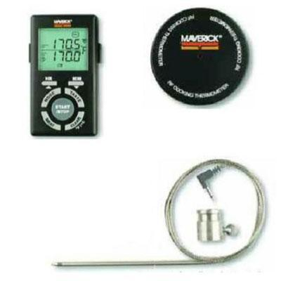 M Rotissorieremote Thermometer