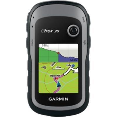 Etrex 30 Gps Handheld - Oran/b