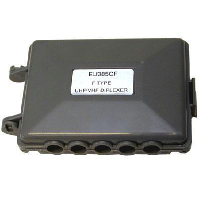 UHF/VHF Combiner Box