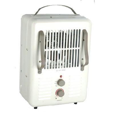 SC Milkhouse Utility Heater