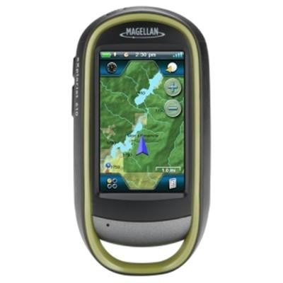 Explorist 610 Us Prem. Wp Gps