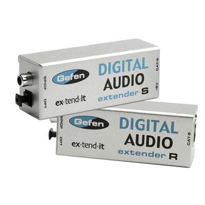 Analog Audio Extender