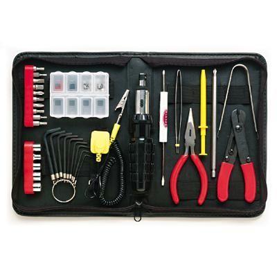 36 Piece Tool Kit