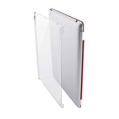 Snap Shield, Ipad 2, Clear