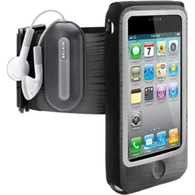 FastFit Armband for iPhone 4