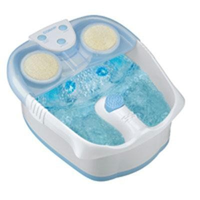 Hydrotherapy Spa Foot Bath
