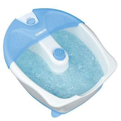 One Touch Foot Bath